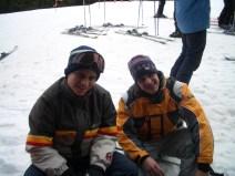 Skiwochenende Grainau 11.-13.02.2005 - 33