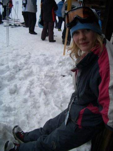 Skiwochenende Grainau 11.-13.02.2005 - 34