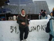 Skiwochenende Grainau 11.-13.02.2005 - 36
