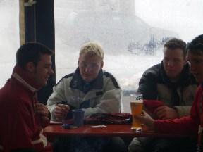 Skiwochenende Grainau 11.-13.02.2005 - 46