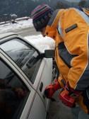 Skiwochenende Grainau 11.-13.02.2005 - 62