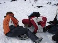 Skiwochenende Grainau 17.-19.02.2006 - 15