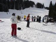 Skiwochenende Grainau 17.-19.02.2006 - 16