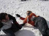 Skiwochenende Grainau 17.-19.02.2006 - 21