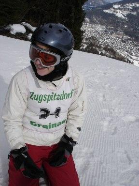 Skiwochenende Grainau 17.-19.02.2006 - 25