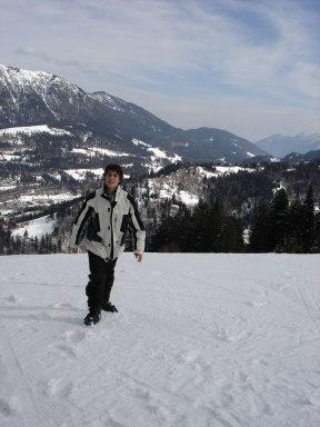 Skiwochenende Grainau 17.-19.02.2006 - 26