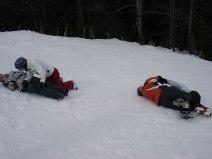 Skiwochenende Grainau 17.-19.02.2006 - 28