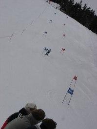 Skiwochenende Grainau 17.-19.02.2006 - 41