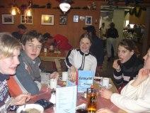 Skiwochenende Grainau 17.-19.02.2006 - 52