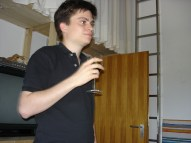 Spendenuebergabe 11.06.2006 - 05