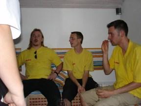 Spendenuebergabe 11.06.2006 - 11
