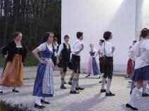Tanzprobe 28.04.2005 - 17