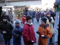 Weihnachtsmarkt 27.11.2005 - 04