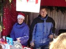 Weihnachtsmarkt 27.11.2005 - 06
