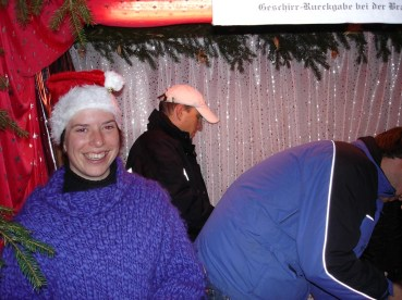 Weihnachtsmarkt 27.11.2005 - 18