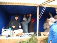 Weihnachtsmarkt 28.11.2004 - 03