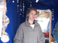 Weihnachtsmarkt 28.11.2004 - 19