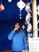 Weihnachtsmarkt 28.11.2004 - 21