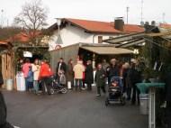 Weihnachtsmarkt 28.11.2004 - 23
