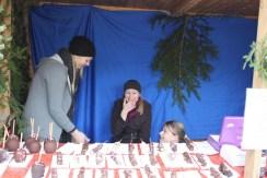 Weihnachtsmarkt 29.11.2009 - 03