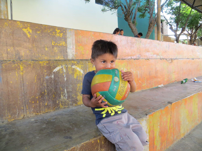 Togo - Association Aide aux enfants orphelins du SIDA