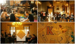 FSJ Kultur Einführungsseminar SG1 2011/2012 Mansfeld