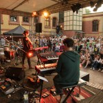 Volksbad Buckau und Frauenzentrum Courage (Magdeburg) // FSJ Kultur // BFD Kultur und Bildung