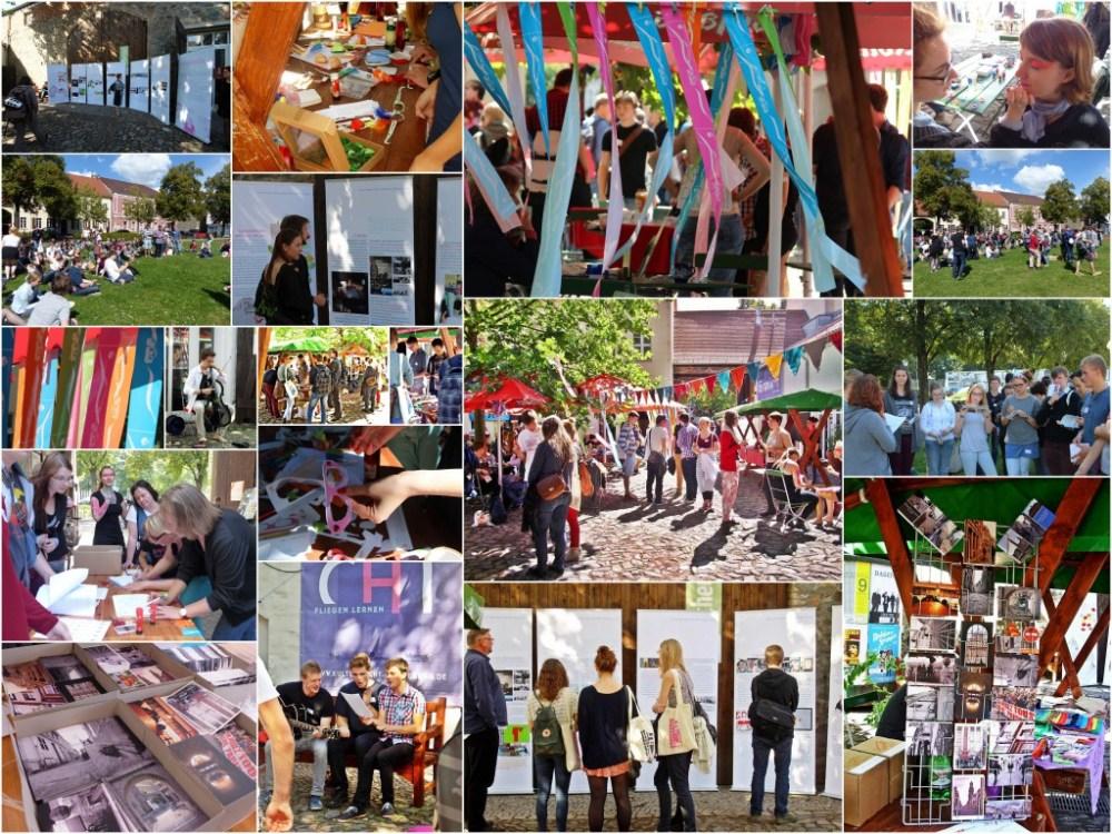 Kulturdschungel ABgesangs-und AUFtaktveranstaltung 2013/14 & 2014/15