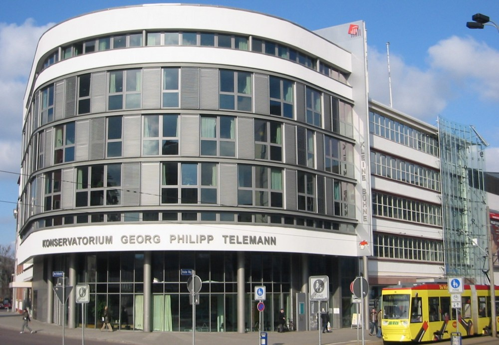 Konservatorium Georg Philipp Telemann
