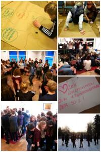 FSJ Kultur Zwischenseminar SG2 Halle 2013/2014
