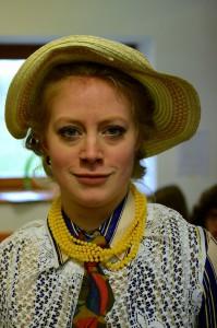 FSJ Kultur Zwischenseminar Niederndodeleben SG3 2014/2015