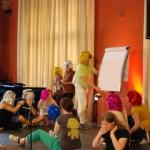 FSJ Kultur Abgesangs- und AUFtaktveranstaltung 2014/2015 & 2015/2016