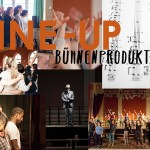 Gemeinsam für Halle e.V. Line Up Bühnenproduktion // FSJ Kultur