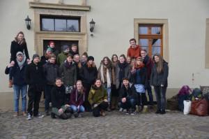 FSJ Kultur SG1 Zwischenseminar Niederndodeleben 2015