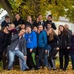 Freiräume – du und ich – wir // Einführungsseminar der SG Grün