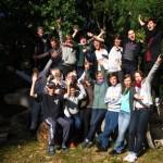 Jede_r Einzelne gemeinsam… eine Verwandlung: FSJ Kultur Einführungsseminar SG2 2012/2013 Kamern