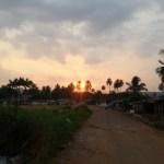 weltwärts//1. Zwischenbericht: Ghana – Sacred Heart Senior High School // Leonard Uhlirz