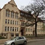 Domgymnasium Merseburg (Merseburg) // FSJ Ganztagsschule
