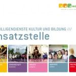 """Gemeinschaftsschule """"Ernst Wille"""" Magdeburg// FSJ Schule"""