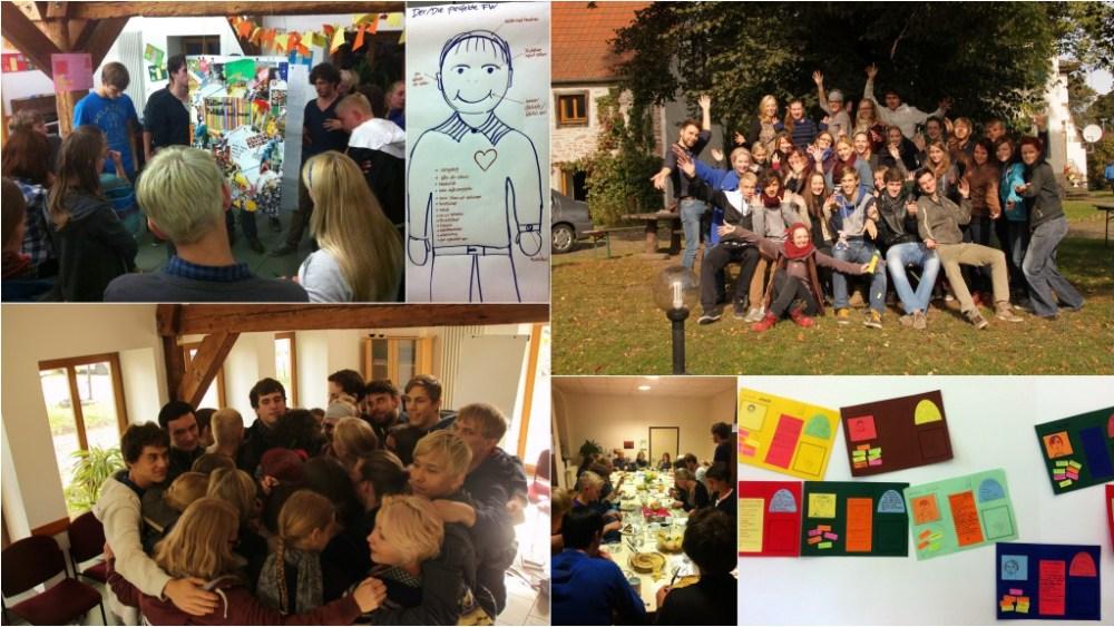 FSJ Kultur Einführungsseminar SG3 Niederndodeleben 2013/2014