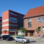"Ganztagsschule ""Ernestine Reiske"" (Kemberg) // FSJ Ganztagsschule"
