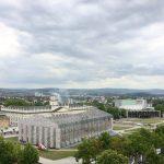 Unsere Lieblingsorte // Friedrichsplatz (Parthenon der Bücher)