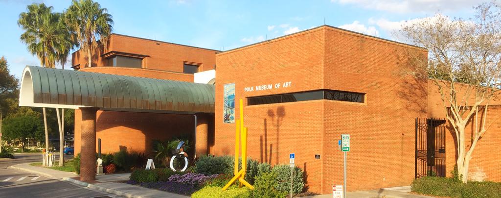 Polk Museum