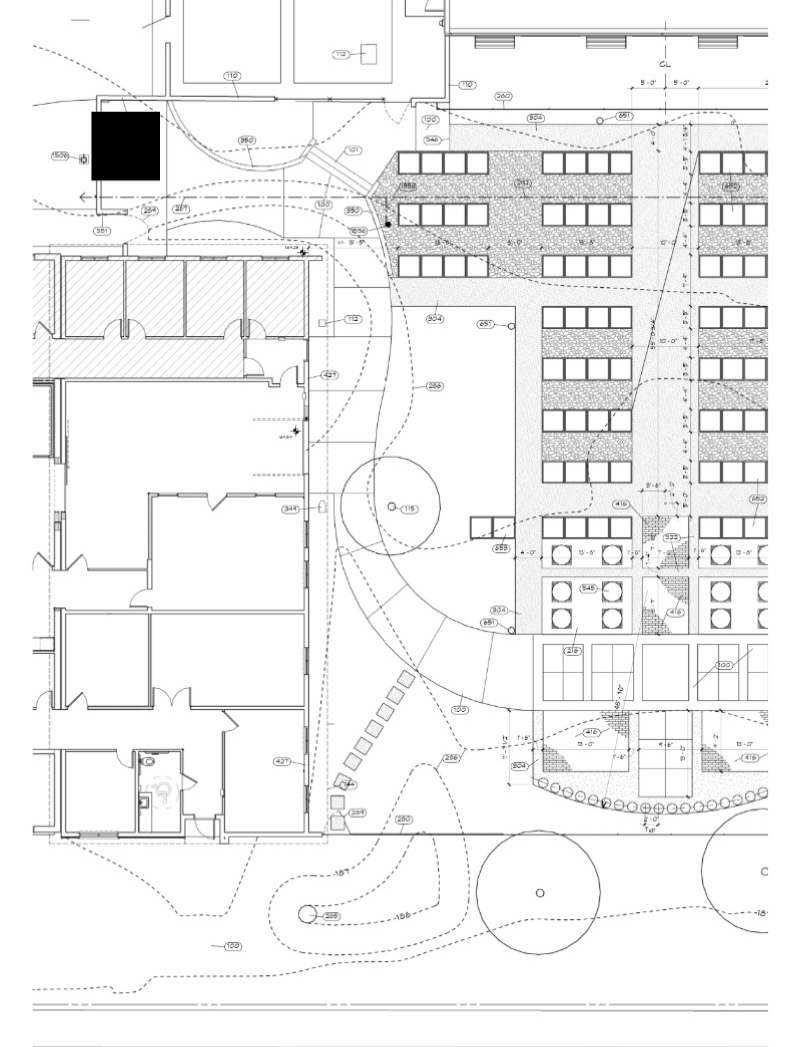 Cra Funded Urban Farm Coming To Mass Market Lkldnow Garden Schematic Report And Lease Agreement