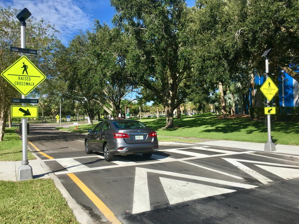 lime street crosswalk