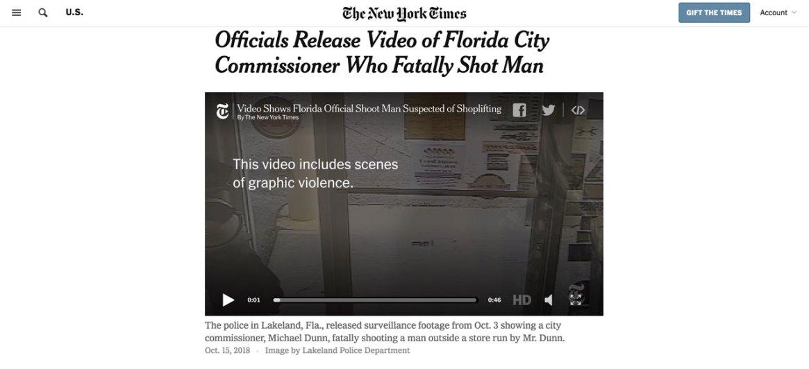 NYT screenshot