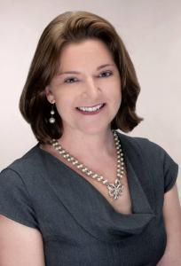 Julie Townsend, Executive Director of the LDDA (Lakeland Downtown Development Authority)