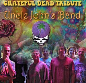 Uncle John's Band - Grateful Dead Experience @ RP Funding Center