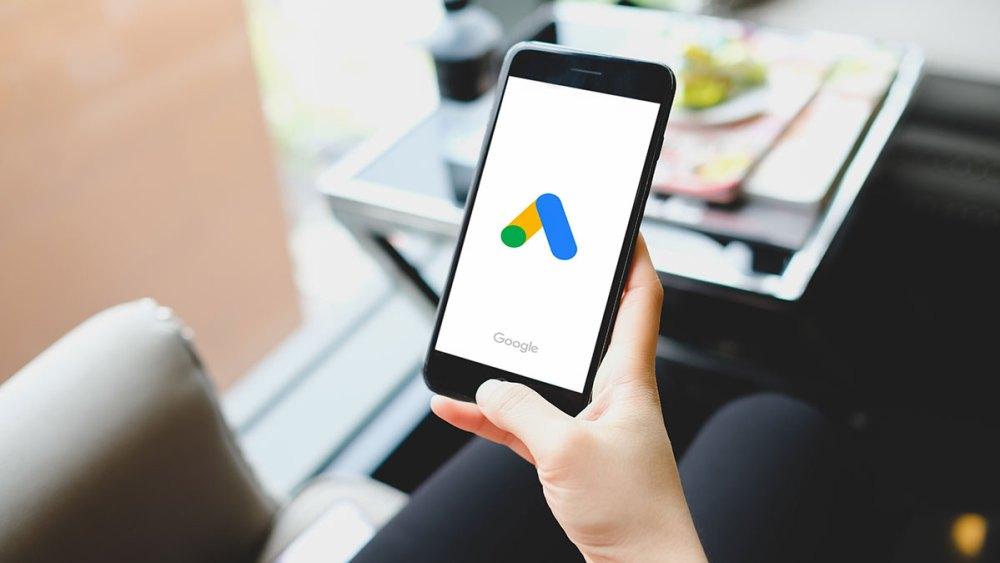 campagnes Google Ads avec l'agence certifiée Lk'N Design