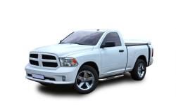 Pickup Versicherungsvergleich